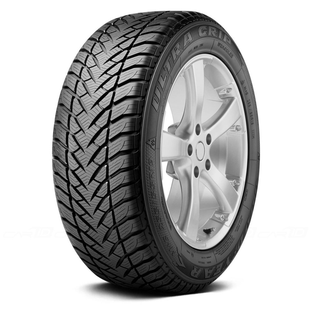 Gomme Nuove Goodyear 205/50 R17 89H EA UG GW3 * Runflat M+S pneumatici nuovi Invernale