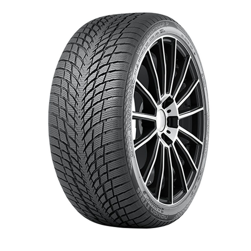 Gomme Nuove Nokian 225/40 R18 92V WRSNOWPRP M+S pneumatici nuovi Invernale