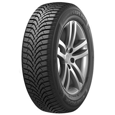 Gomme Nuove Hankook 155/60 R15 74T ICEPT RS-2 pneumatici nuovi Invernale