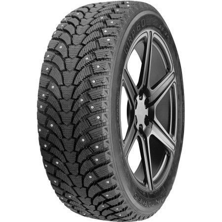 Gomme Nuove Antares 225/60 R17 99T GRIP 60 ICE M+S (100%) pneumatici nuovi Invernale
