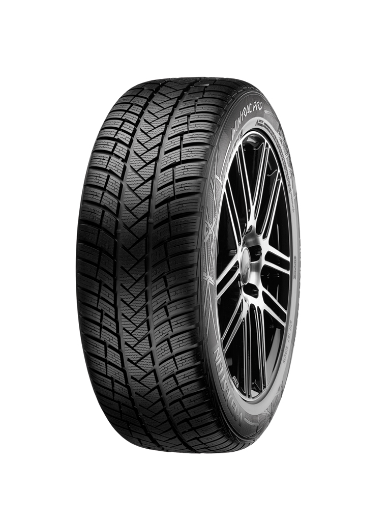 Gomme Nuove Vredestein 225/50 R17 98H WINTRAC PRO XL M+S pneumatici nuovi Invernale