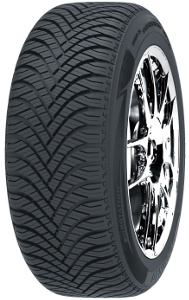 Gomme Nuove Westlake 155/70 R13 75T Z-401 M+S pneumatici nuovi All Season