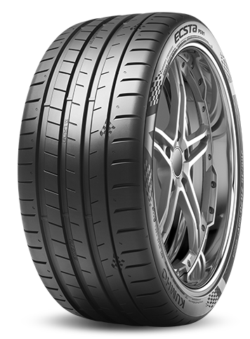 Gomme Nuove Kumho 265/40 ZR18 101Y ECSTA PS91 XL pneumatici nuovi Estivo