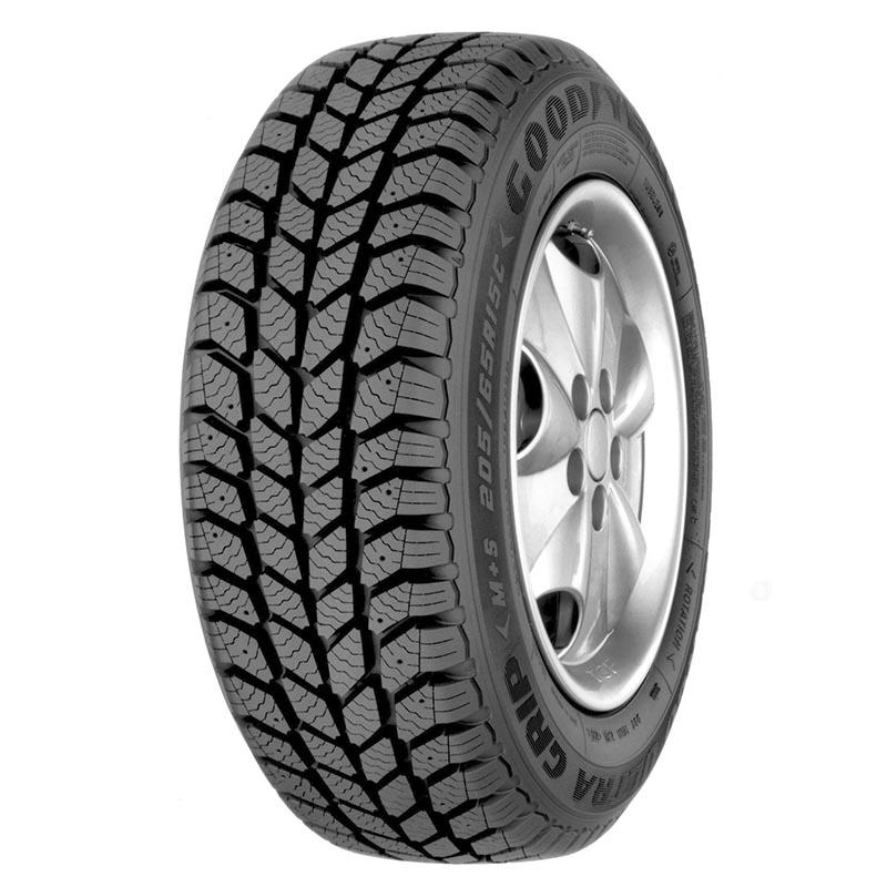 Gomme Nuove Goodyear 205/65 R16C 107T UGCARG M+S pneumatici nuovi Invernale