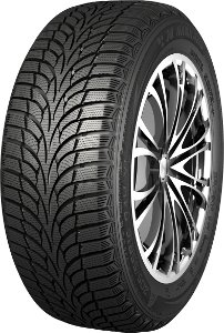 Gomme Nuove Nankang 185/65 R15 92T WINTER ACTIVA SV-3 XL M+S (100%) pneumatici nuovi Invernale