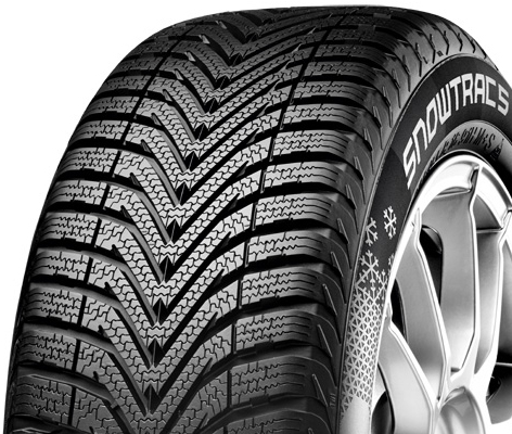Gomme Nuove Vredestein 185/60 R15 88T Snowtrac 5 XL M+S pneumatici nuovi Invernale