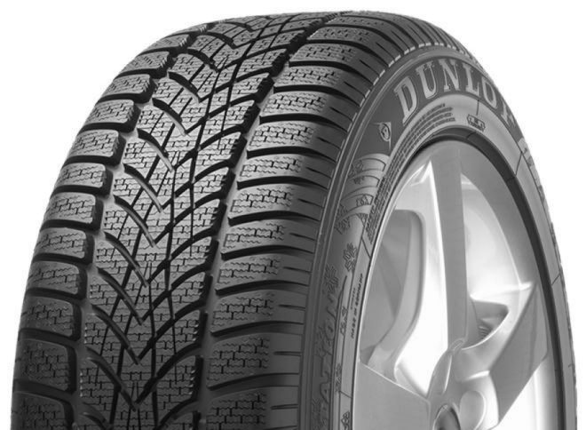Gomme Nuove Dunlop 235/45 R17 94H WINTERSPORT 4D MO MFS M+S pneumatici nuovi Invernale