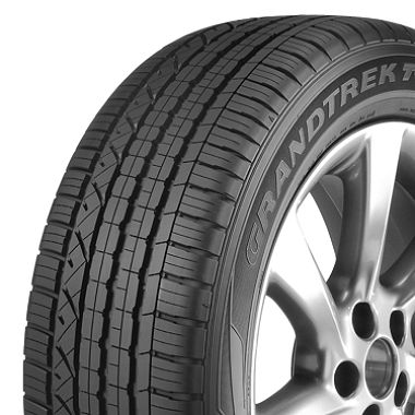 Gomme Nuove Dunlop 225/65 R17 106V Touring A/S XL pneumatici nuovi Estivo