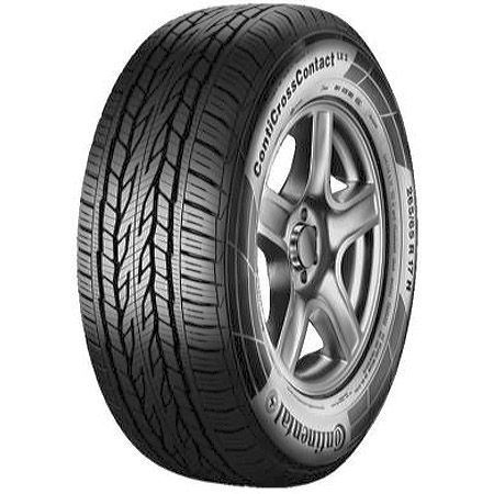 Gomme Nuove Continental 255/65 R17 110T CONTICROSSCONTACT LX2 BSW pneumatici nuovi Estivo