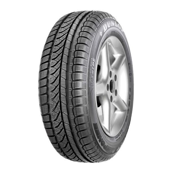 Gomme Nuove Dunlop 185/60 R15 88H SP WINTER RESPONSE AO XL pneumatici nuovi Invernale
