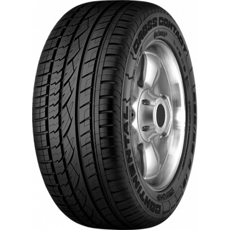 Gomme Nuove Continental 255/55 R19 111H CrossContact UHP XL pneumatici nuovi Estivo