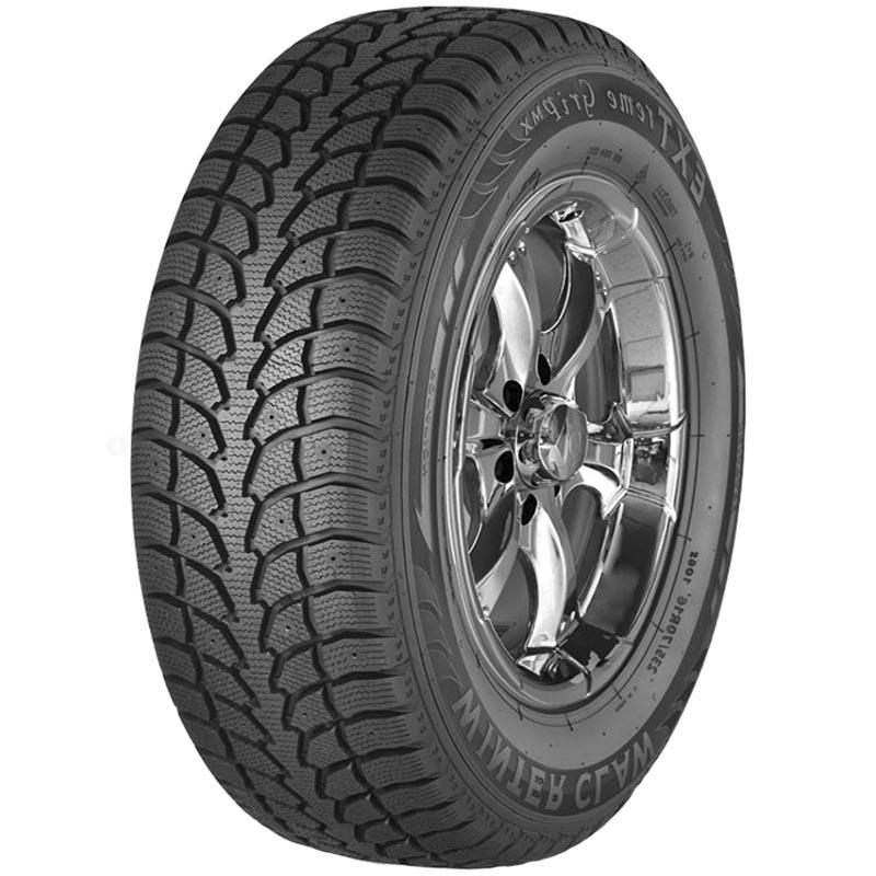 Gomme Nuove Interstate 215/65 R17 99T Winterclawextreme M+S pneumatici nuovi Invernale