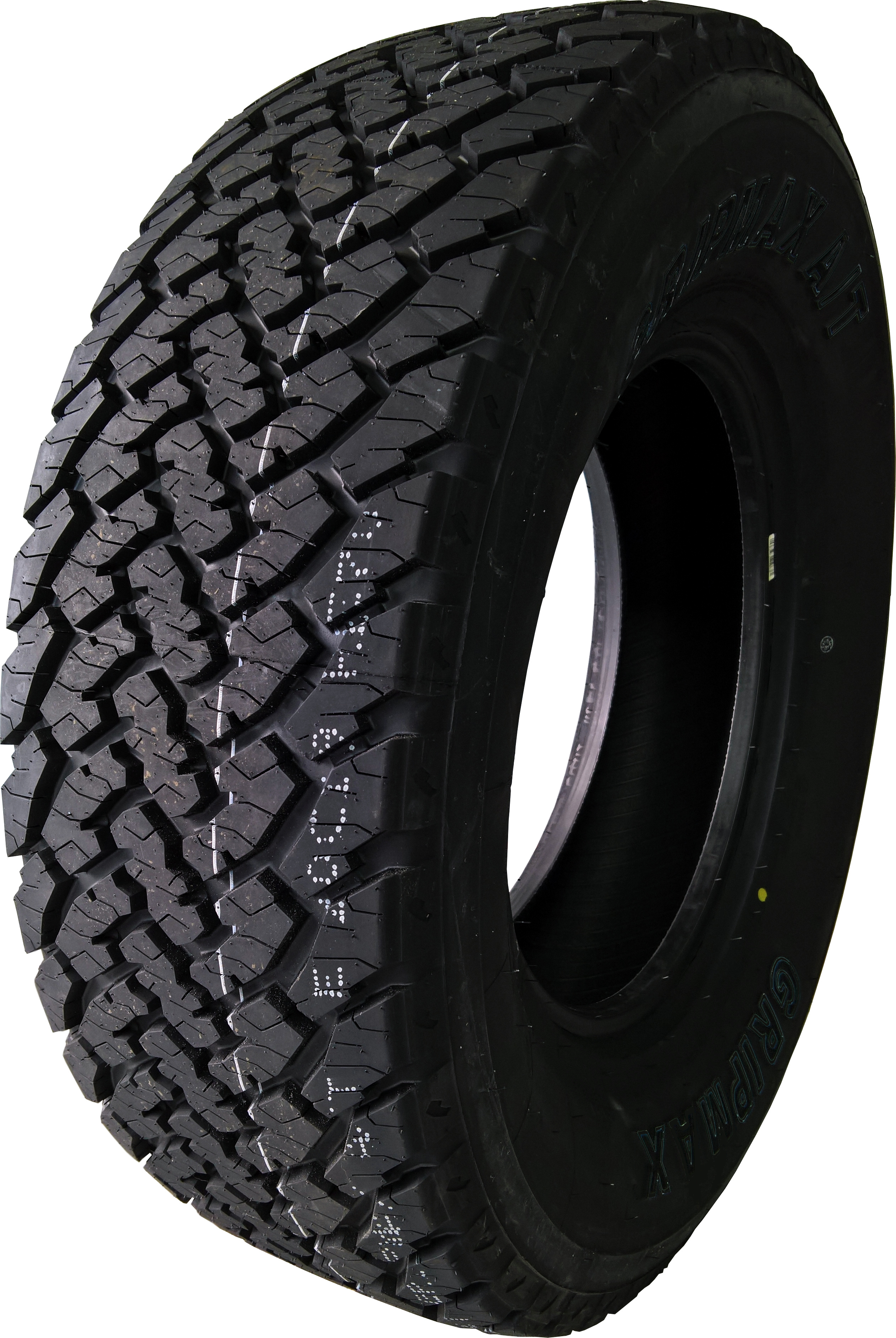Gomme Nuove Gripmax 265/50 R20 111T Gripmax A/T BSW XL pneumatici nuovi Estivo