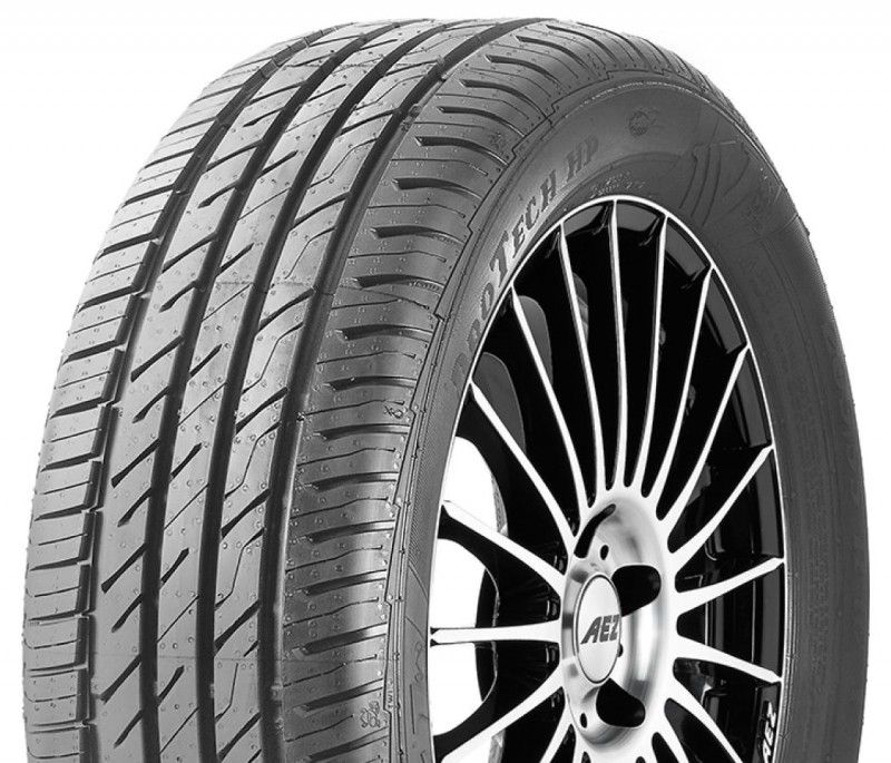 Gomme Nuove Viking Norway 235/50 R18 97V Protech HP FR pneumatici nuovi Estivo