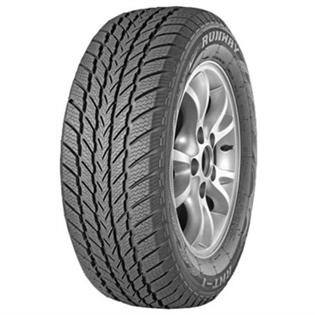 Gomme Nuove Runway 195/60 R15 88T RWT-I M+S (100%) pneumatici nuovi Invernale