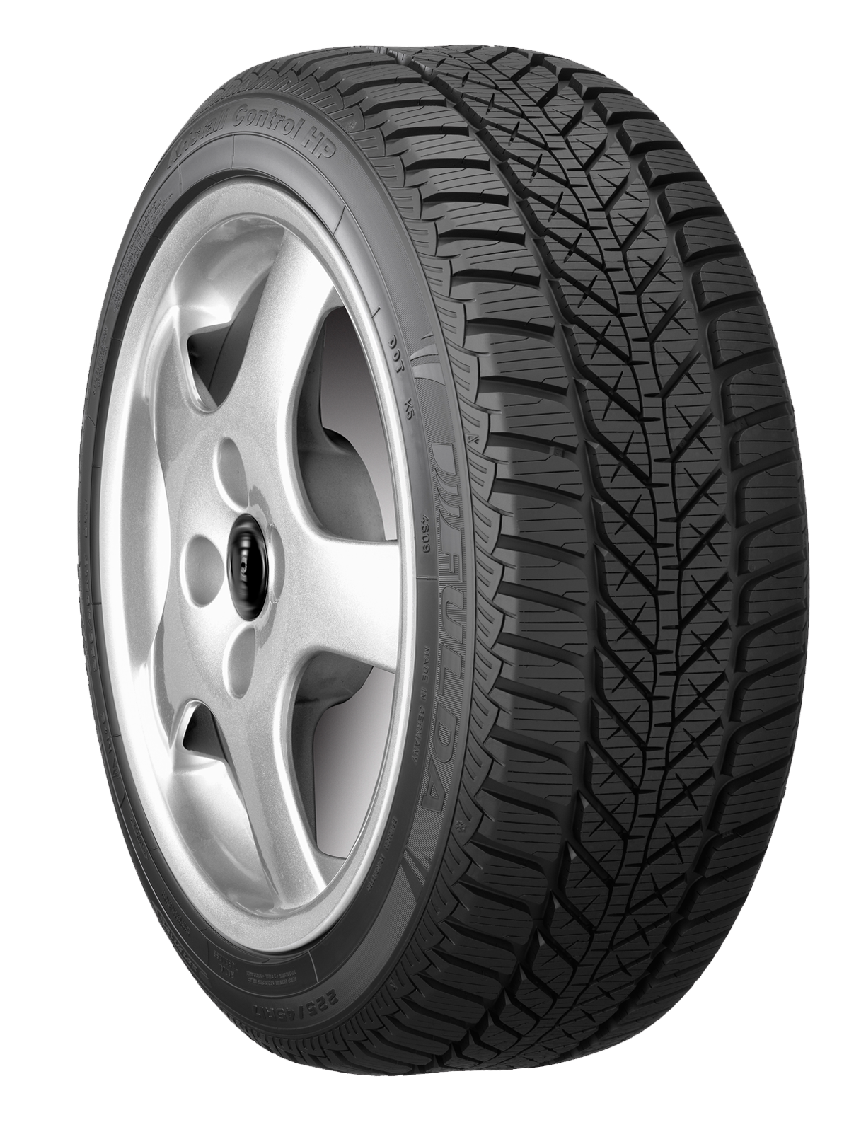 Gomme Nuove Fulda 195/55 R16 91H KRISTALL CONTROL HP 2 XL M+S pneumatici nuovi Invernale