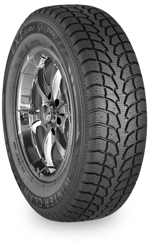 Gomme Nuove Interstate 275/60 R20 119S WINTERCLAWEXTREMEGRIPM M+S pneumatici nuovi Invernale