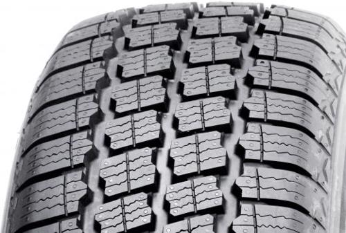 Gomme Nuove Linglong 205/70 R15C 106R 8PR GREEN-Max Van 4S M+S pneumatici nuovi All Season