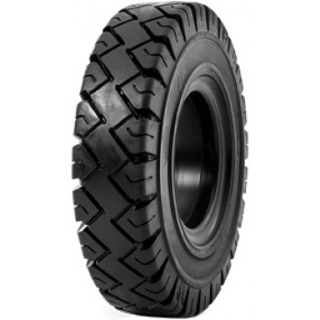 Gomme Nuove Solideal 16 X 6 - 8 R0 RES 660 XTREME XTR BLACK pneumatici nuovi Estivo
