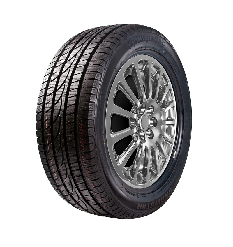 Gomme Nuove Powertrac 225/50 R17 98H SNOWSTAR XL M+S pneumatici nuovi Invernale