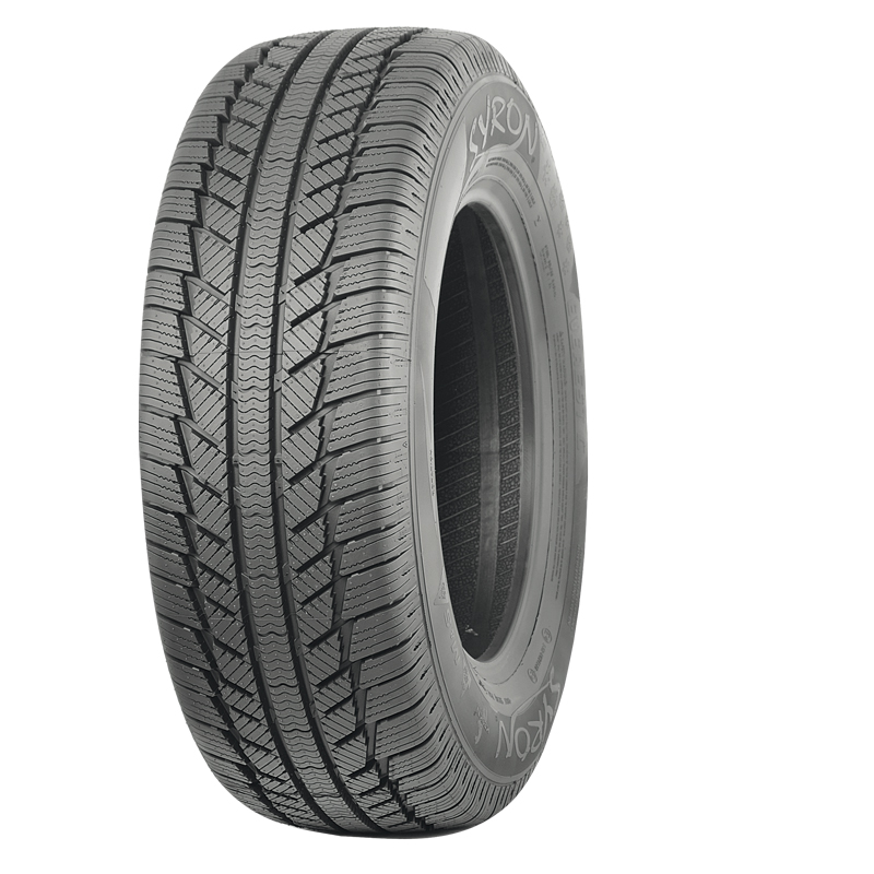 Gomme Nuove Syron 195/60 R16C 99/97T EVERESTC M+S pneumatici nuovi Invernale