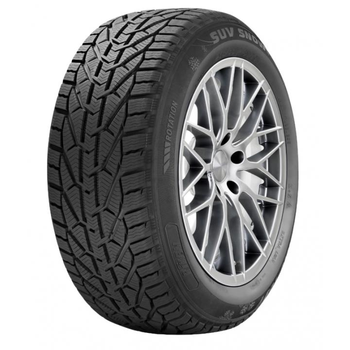 Gomme Nuove Riken 215/55 R16 97H Snow XL M+S pneumatici nuovi Invernale