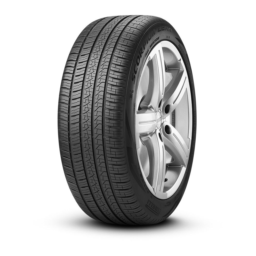 Gomme Nuove Pirelli 255/50 R20 109W SCORPION ZERO ALL SEASONS LR XL M+S pneumatici nuovi All Season