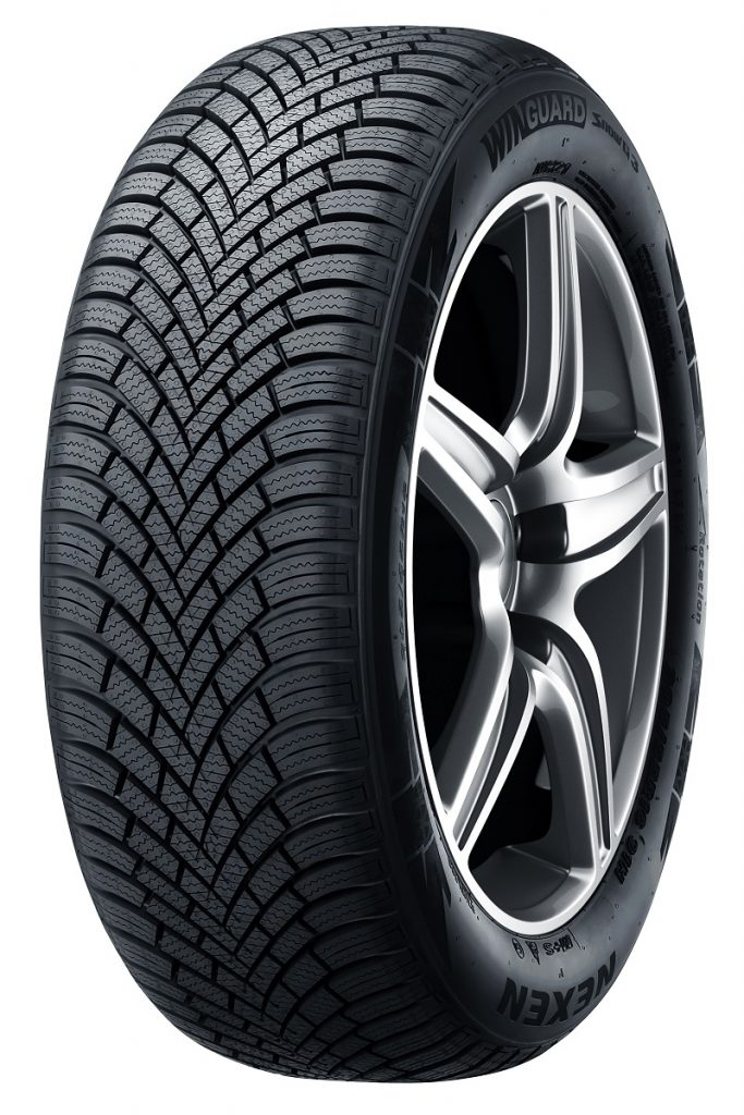Gomme Nuove Nexen 195/65 R15 91H WG SNOW G 3 WH21 M+S pneumatici nuovi Invernale