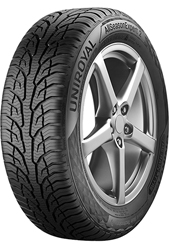 Gomme Nuove Uniroyal 235/50 R18 101V AS EXPERT 2 XL M+S pneumatici nuovi All Season