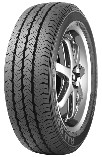 Gomme Nuove Torque 215/65 R16 109T TQ7000AS M+S pneumatici nuovi All Season
