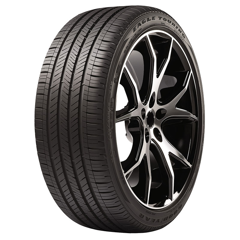Gomme Nuove Goodyear 245/45 R19 98W Touring FP pneumatici nuovi Estivo