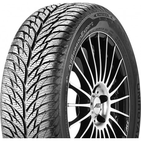 Gomme Nuove Uniroyal 235/65 R17 108V All Season Expert XL M+S pneumatici nuovi All Season