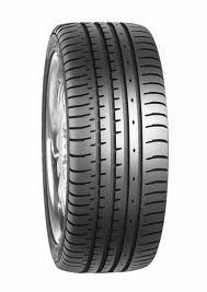 Gomme Nuove EP Tyre 265/30 ZR19 93Y PHI XL pneumatici nuovi Estivo