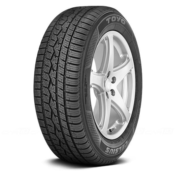 Gomme Nuove Toyo 175/55 R15 77T TYCS M+S pneumatici nuovi All Season