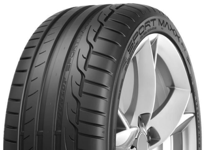 Gomme Nuove Dunlop 255/45 R17 98Y SP MAXX GT MO MFS pneumatici nuovi Estivo