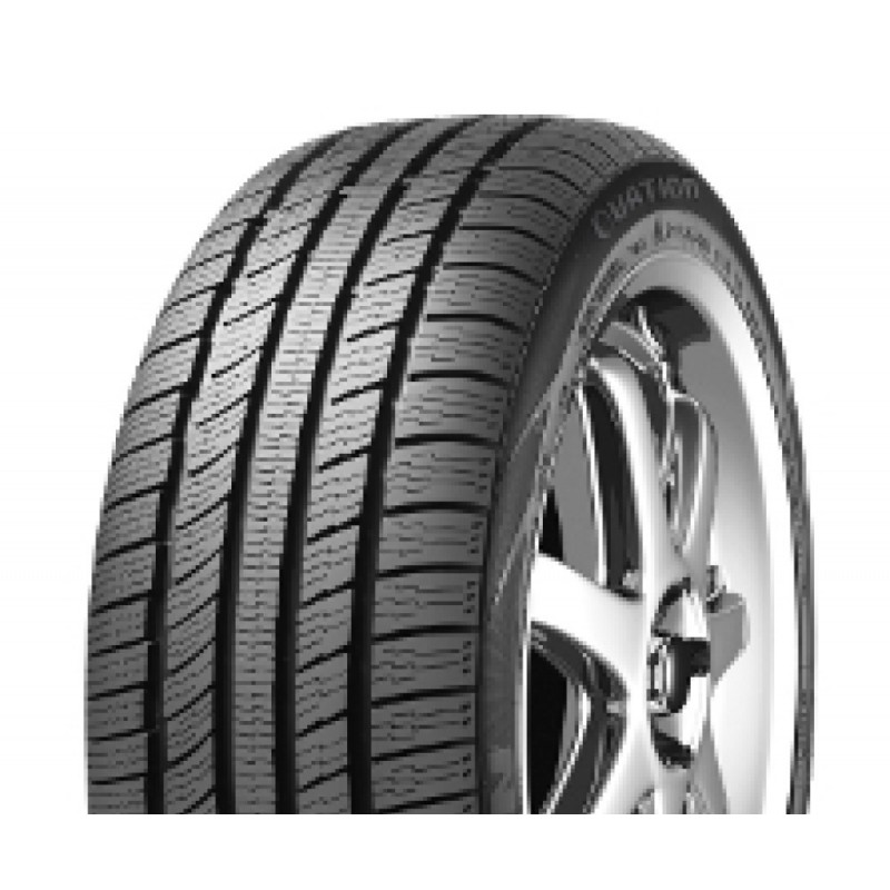 Gomme Nuove Ovation 185/55 R15 86H VI-782 AS XL M+S pneumatici nuovi All Season