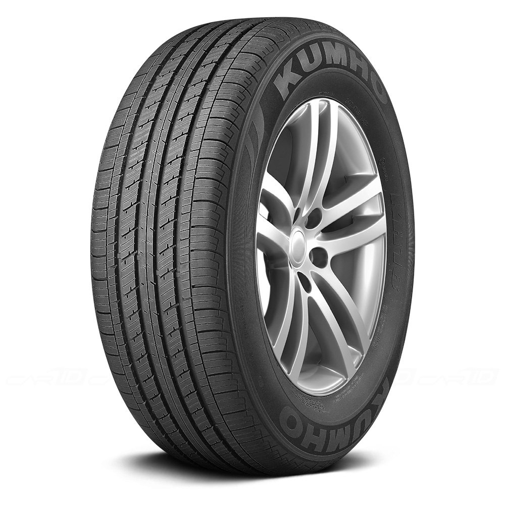 Gomme Nuove Kumho 235/60 R16 100H SOLUS KH18 (100%) pneumatici nuovi Estivo