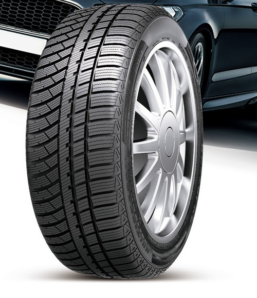 Gomme Nuove Roadx 165/70 R14 85T 4S XL M+S pneumatici nuovi All Season