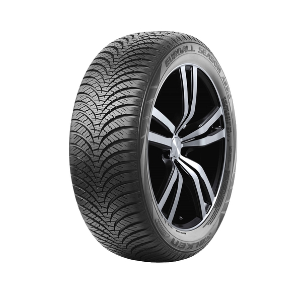 Gomme Nuove Falken 225/55 R18 102V EUROALL SEASON AS210A XL M+S pneumatici nuovi All Season