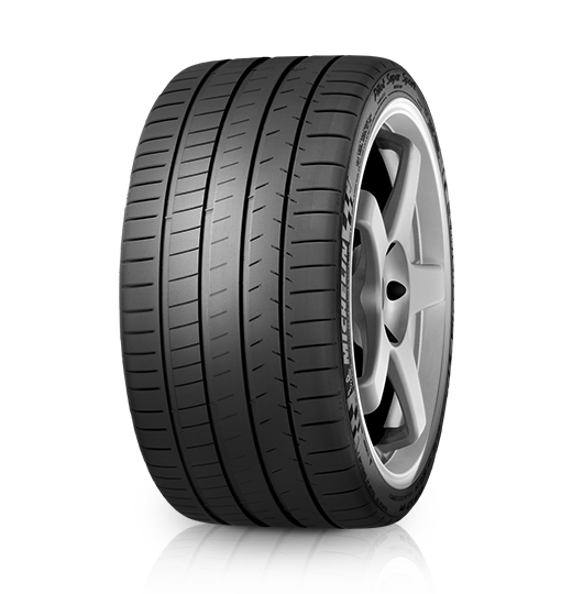 Gomme Nuove Michelin 275/35 R21 99Y P. SUPERSPORT Runflat pneumatici nuovi Estivo