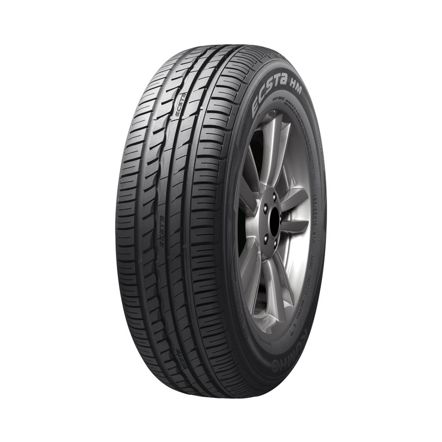 Gomme Nuove Kumho 225/55 R16 95W ECSTA HM KH31 * (100%) pneumatici nuovi Estivo