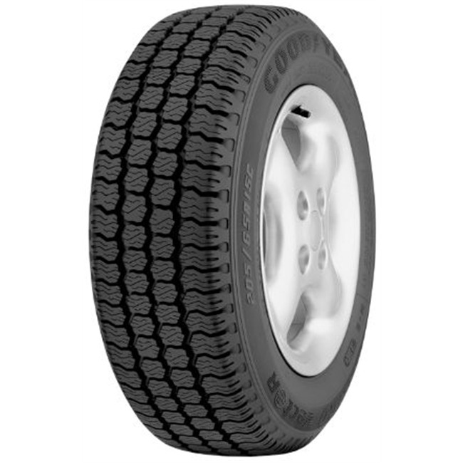 Gomme Nuove Goodyear 235/65 R16C 115/113R CARGO VECTOR M+S (100%) pneumatici nuovi All Season