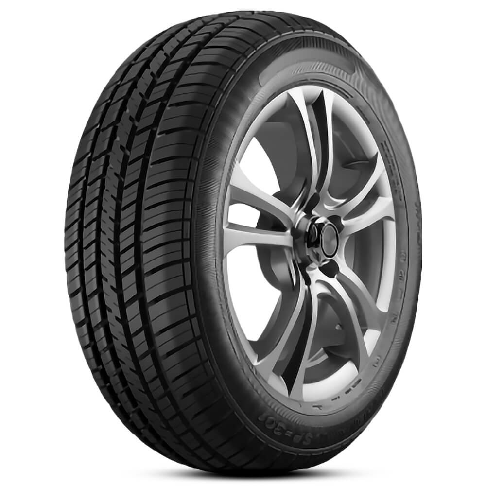 Gomme Nuove Chengshan 215/65 R16 102H CSC301 XL pneumatici nuovi Estivo