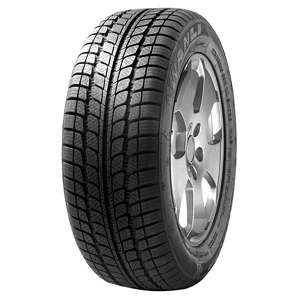 Gomme Nuove Wanli 195/50 R16 88H SNOWGRIP XL M+S pneumatici nuovi Invernale