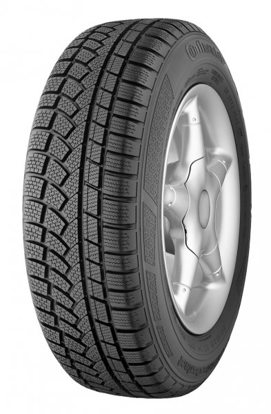 Gomme Nuove Continental 255/40 R17 98V WINTERCONT TS790 FR XL pneumatici nuovi Invernale