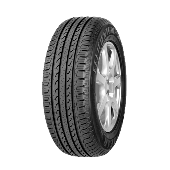 Gomme Nuove Goodyear 225/60 R18 100H EFFICIENTGRIP SUV MFS M+S pneumatici nuovi Estivo