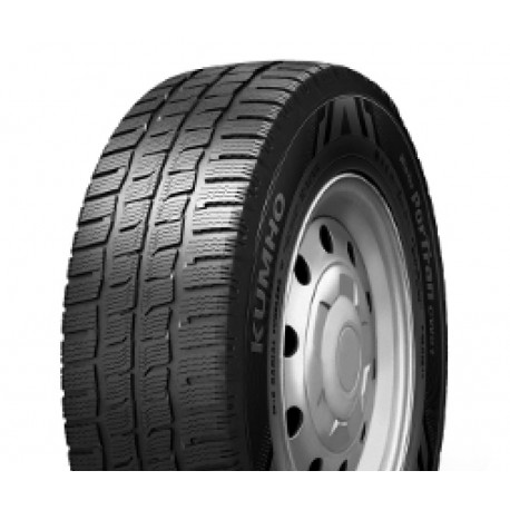 Gomme Nuove Kumho 195/70 R15C 104/102R PORTRAN CW51 M+S pneumatici nuovi Invernale