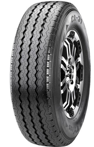 Gomme Nuove CST Tyres 185/60 R12C 104/101N TRAILERMAXX ECO CL31N pneumatici nuovi Estivo