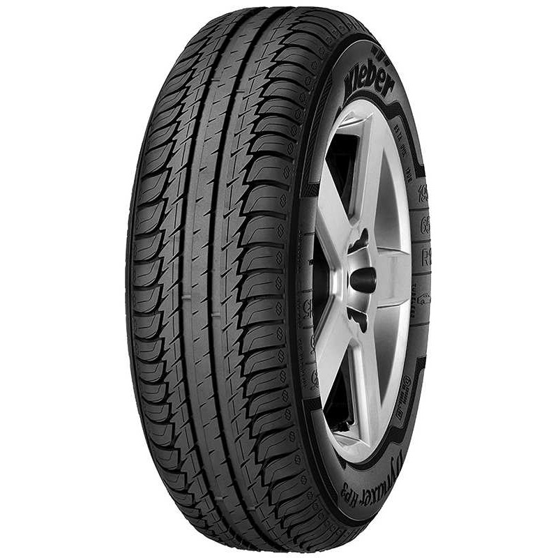 Gomme Nuove Kleber 215/40 R17 87Y DYNAXER UHP XL pneumatici nuovi Estivo