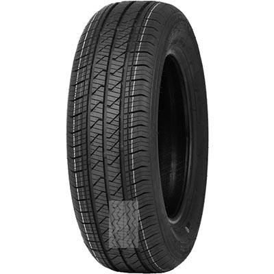 Gomme Nuove Security 145/80 R13 79N AW414 XL M+S pneumatici nuovi Estivo